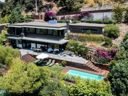 Casa / Villa di 326m² in vendita a Cabrils, Barcellona