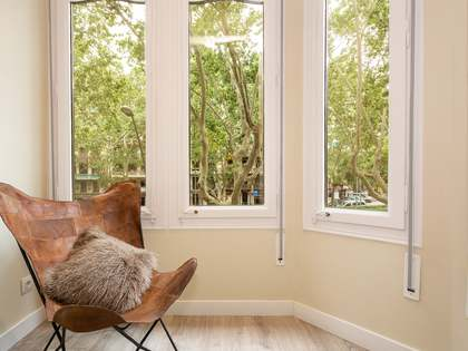 85 m² apartment for sale in Gracia, Barcelona