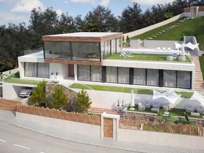 500m² Hus/Villa till salu i Santa Eulalia, Ibiza