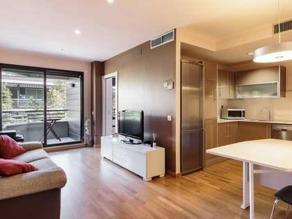 Квартира 70m² на продажу в Вила Олимпика
