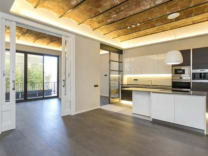 Apartment for sale on Rambla Catalunya, Barcelona