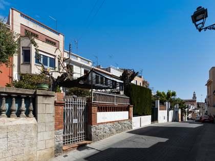 Maison / Villa de 284m² a vendre à El Masnou, Barcelona