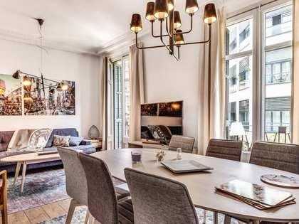 83 m² apartment for sale in Sant Antoni, Barcelona