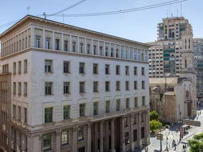 Ático de 219 m² con 40 m² de terraza en venta en Extramurs