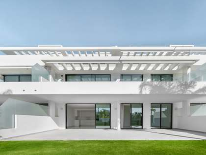 Квартира 91m², 81m² террасa на продажу в Atalaya