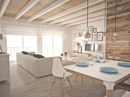 Brand new apartments for sale in Menorca, Spain