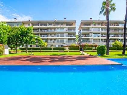 Piso de 129m² en venta en Platja d'Aro, Costa Brava