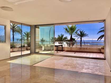 115m² Apartment for rent in Playa San Juan, Alicante