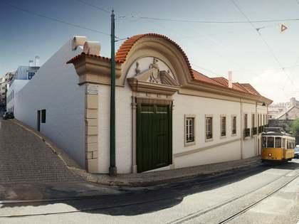 Appartement van 210m² te koop in Lisbon City, Portugal