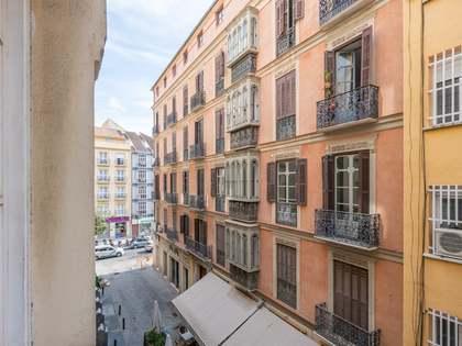 Pis de 114m² en venda a Centro / Malagueta, Màlaga