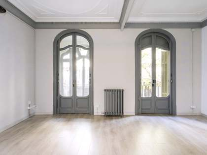 Appartement van 112m² te huur in Eixample Links, Barcelona
