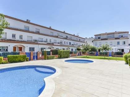 Maison / Villa de 178m² a vendre à Cubelles avec 90m² de jardin