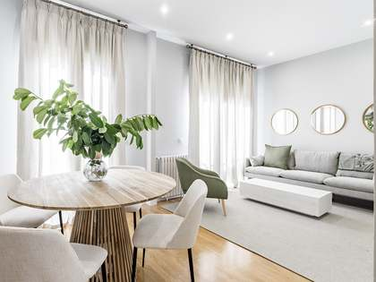 103m² Apartment for sale in Castellana, Madrid