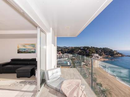 83m² Wohnung zum Verkauf in Lloret de Mar / Tossa de Mar