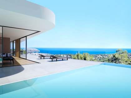 Huis / Villa van 517m² te koop in Moraira, Costa Blanca