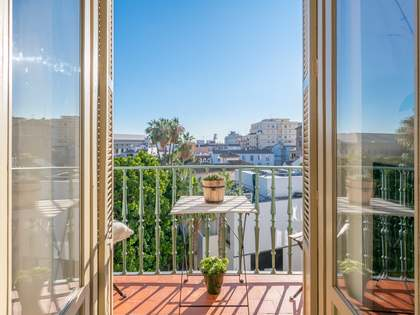 110m² Apartment with 72m² terrace for sale in Centro / Malagueta