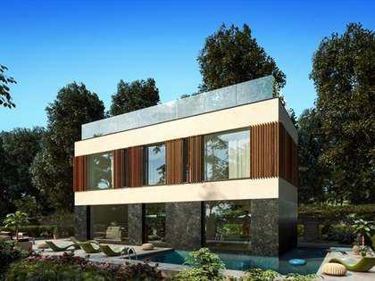 292 m² plot for sale in Pedralbes, Barcelona
