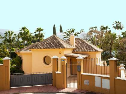 403m² House / Villa for sale in Golden Mile, Costa del Sol