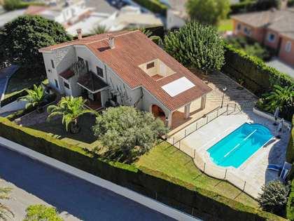 Casa / Villa di 365m² in vendita a Playa San Juan, Alicante