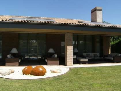 Huis / Villa van 685m² te huur in Pozuelo, Madrid