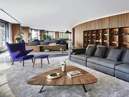 627m² Wohnung zur Miete in Turó Park, Barcelona