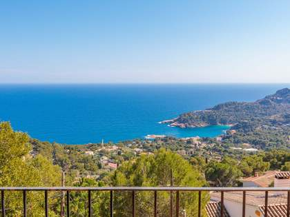 287 m² house for sale in Aiguablava, Costa Brava