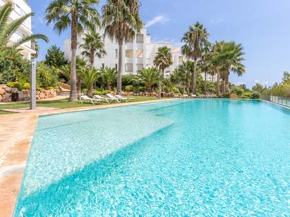 Appartamento di 249m² con 52m² terrazza in vendita a Santa Eulalia
