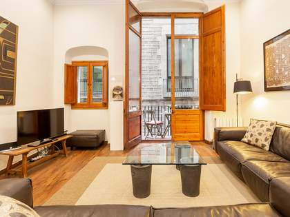 140m² Apartment for sale in Gótico, Barcelona