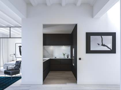 103 m² apartment for sale in Barceloneta, Barcelona