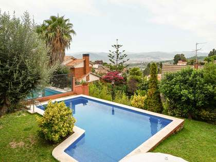 200 m² house for sale in Esplugues, Barcelona