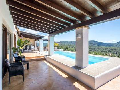 1,000 m² villa for sale in Ibiza Town