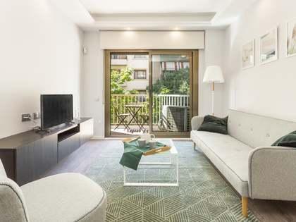 Appartement de 95m² a vendre à Eixample Droite avec 7m² terrasse