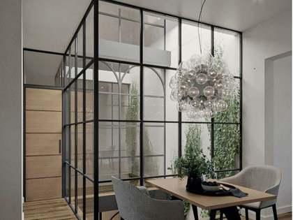 Квартира 81m² на продажу в Севилья, Испания