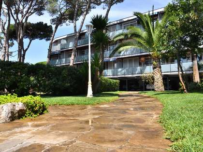88m² Apartment with 20m² terrace for sale in Castelldefels