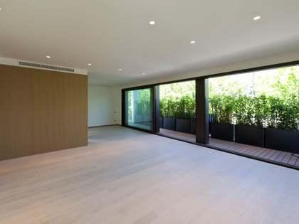 在 Pedralbes, 巴塞罗那 180m² 出售 房子 包括 30m² 露台