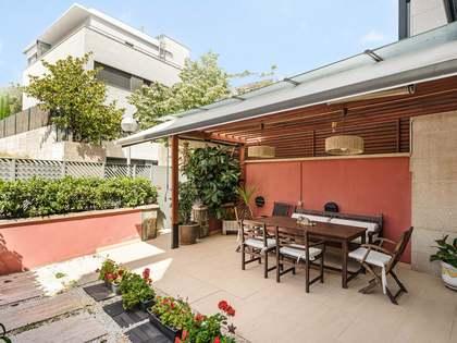 Дом / Вилла 310m², 103m² террасa на продажу в Сарриа