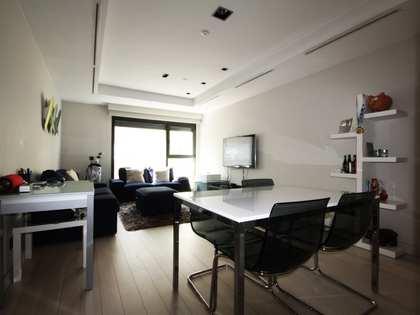 Piso de 121m² en alquiler en Almagro, Madrid
