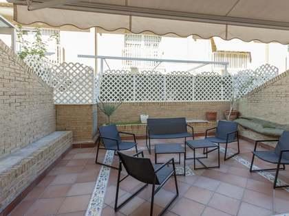 265m² Hus/Villa med 60m² terrass till salu i Patacona / Alboraya