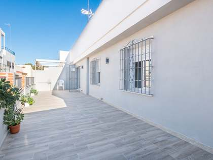Penthouse van 182m² te koop in Centro / Malagueta, Malaga