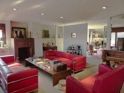 Appartement van 435m² te huur met 20m² terras in Sant Francesc