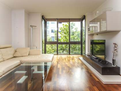 Appartement de 102m² a vendre à Vilanova i la Geltrú
