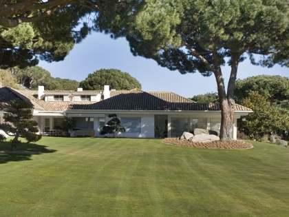 Casa de luxe en venda a la Costa del Maresme, a prop de Barcelona