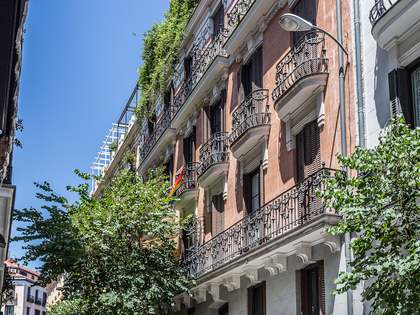 240m² apartment for sale in Justicia, Madrid