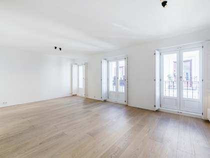 Квартира 139m² на продажу в Justicia, Мадрид