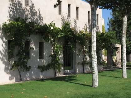 Modern villa på landet till salu i Arta, Mallorca