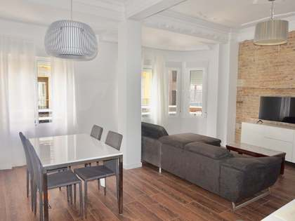 54 m² apartment for rent in Sant Francesc, Valencia