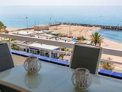 113m² Penthouse with 15m² terrace for sale in Caldes d'Estrac