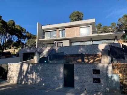350m² Haus / Villa zum Verkauf in Platja d'Aro, Costa Brava