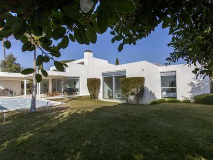 405 m² house for sale in Godella