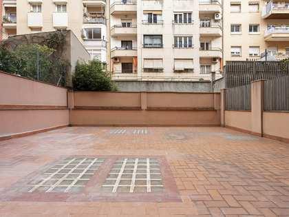 235m² Lägenhet med 121m² terrass till uthyrning i Turó Park